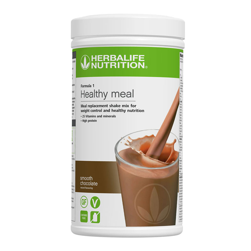 Formula 1 Shake Smooth Chocolate