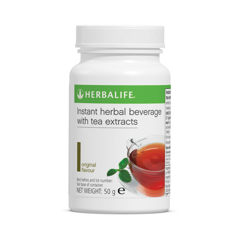 Instant Herbal Beverage Original 50g