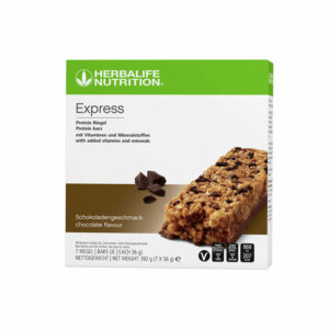 Express Protein Bars Chocolate