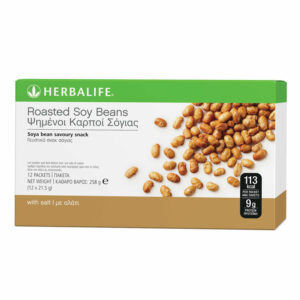 Herbalife Roasted Soy Beans Protein Snack