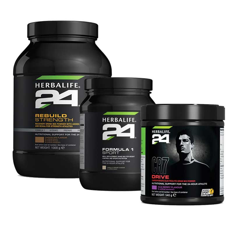 Herbalife Fitness Bundle