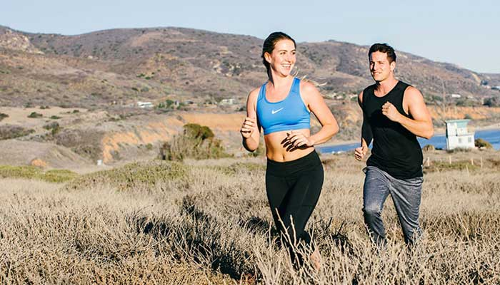 4 Ways to Strengthen your Relationship and your Body
