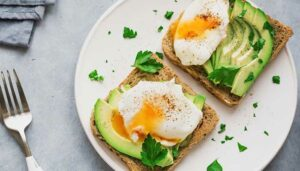 Adding Eggs to Your Balanced Diet