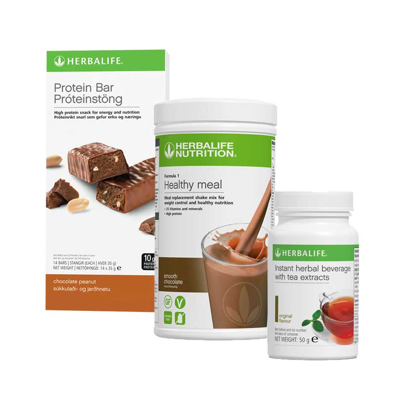 Herbalife Basic program
