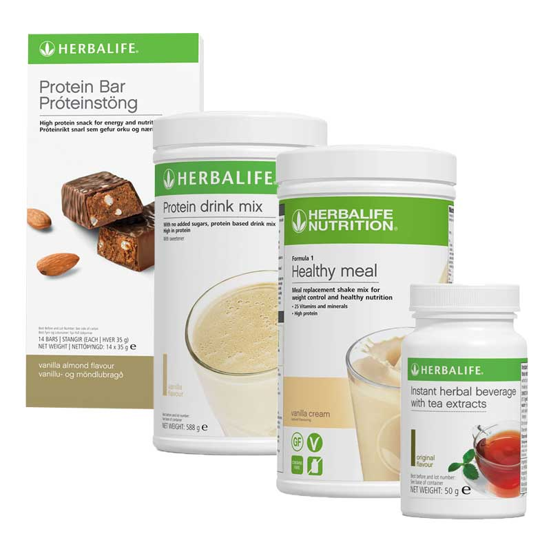 Herbalife Advanced Program