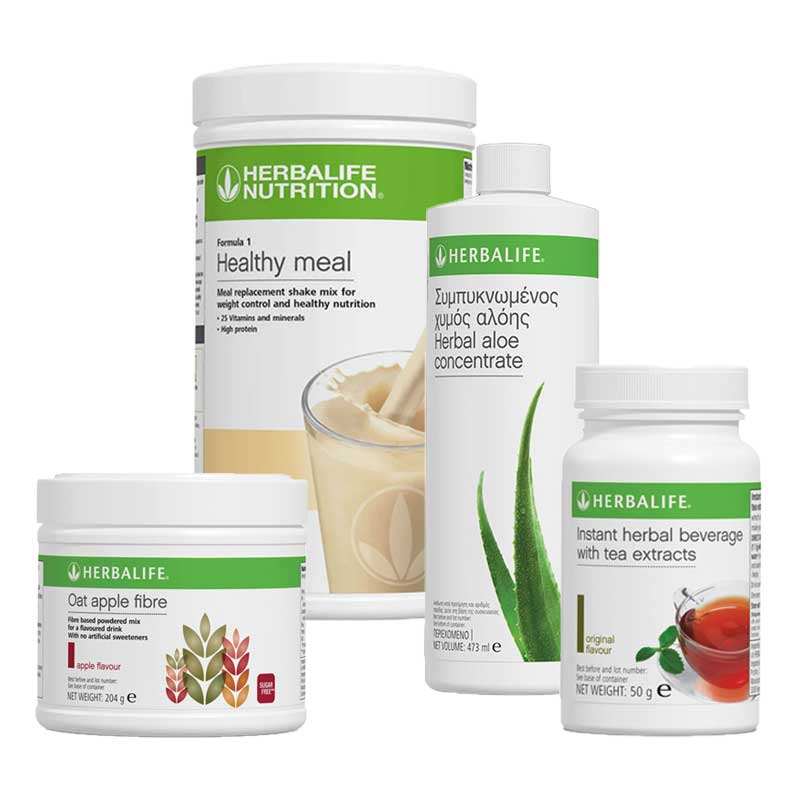 Herbalife Vegan Pack