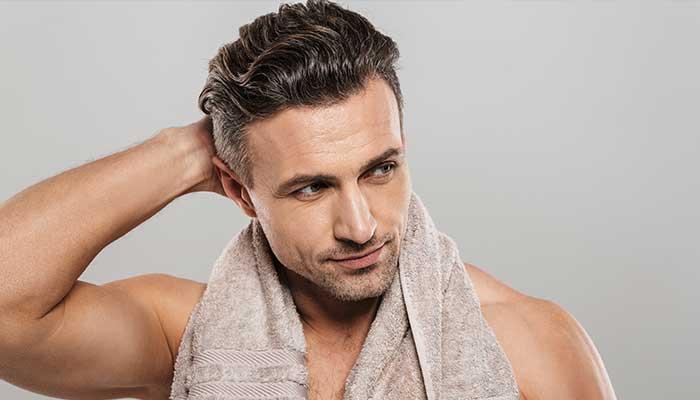 Tips For Healthy Skin For Men