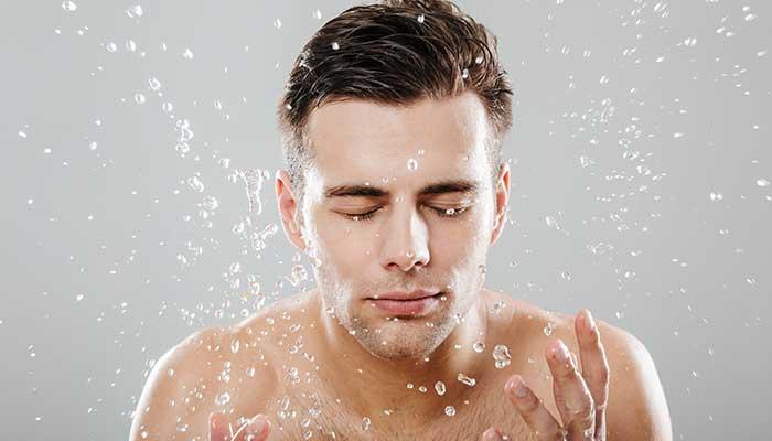 Tips for Men's Skincare