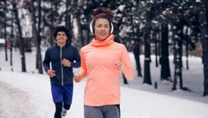 Your guide to holiday fitness