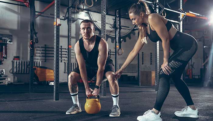 12 Tips Fitness Motivation