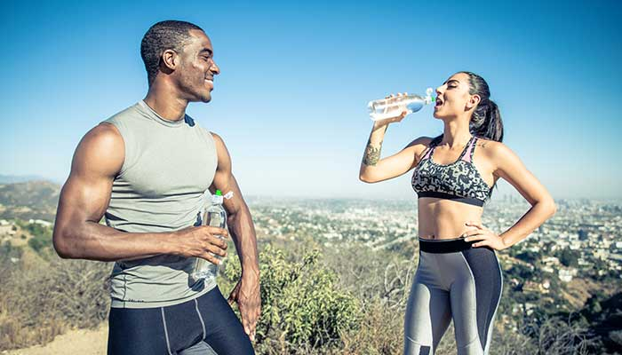 How To Hydrate During Workout
