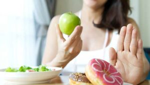 Making Diet Resolutions? Try Diet Changes Instead
