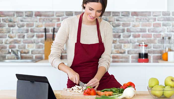 Quick Recipes For Healthy Dinner