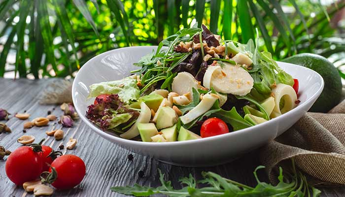 Healthy Nutrition Ideas for the Summer